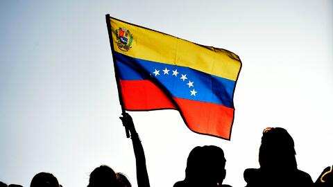 Huérfanos por el exilio en Venezuela