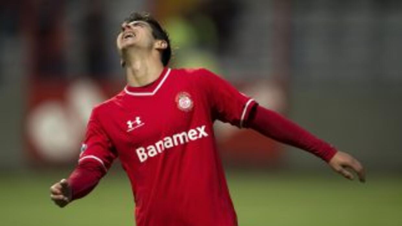 Los Diablos Rojos tendrían que jugar la vuelta ante Tijuana sin su estel...