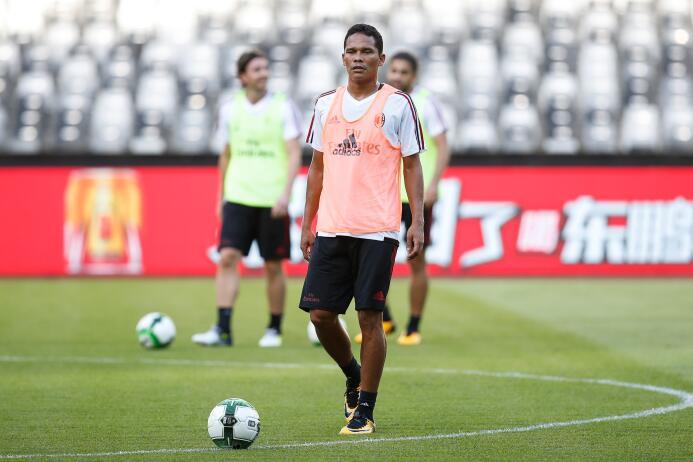 El futuro de Carlos Bacca estaría de regreso a España, pero no al Sevill...