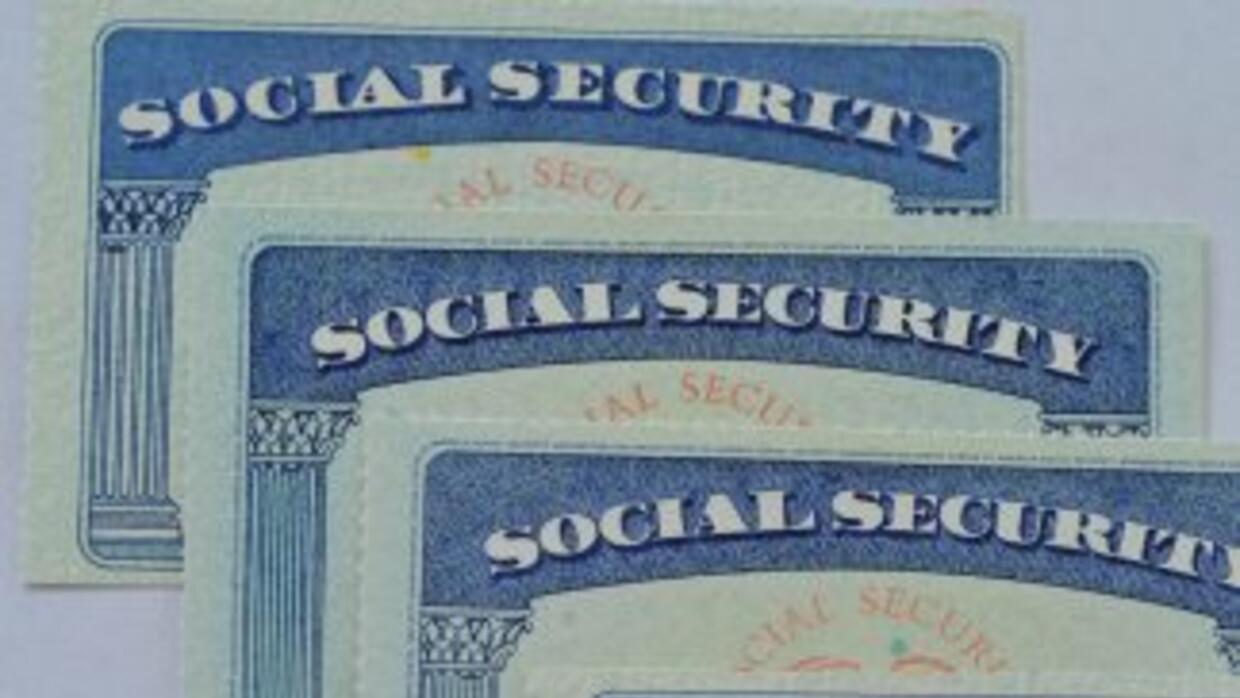 Social Security.