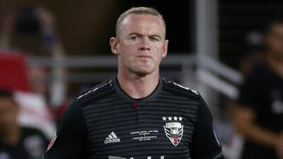 Wayne Rooney le auguró mejores resultados al D.C. United para la nueva edición de la MLS