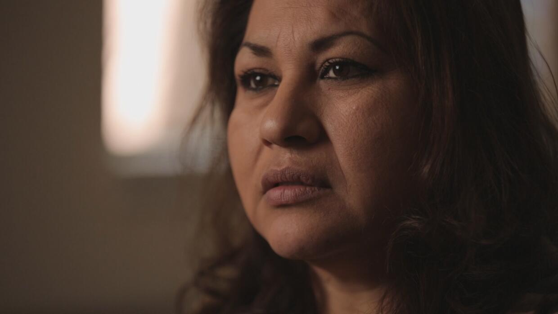 Abuso a Maricruz Ladino, el inicio de una larga pesadilla