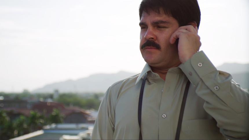 Los Avendaño en El Chapo