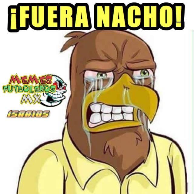 Nuevamente América y Chivas fueron la burla en las redes sociales por su...