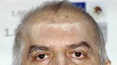 Es el último de los hermanos Arellano Félix en ser procesado.