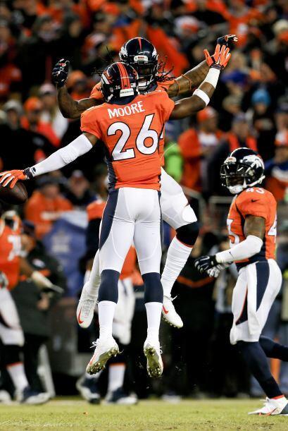 28.- Denver Broncos (AP-NFL).