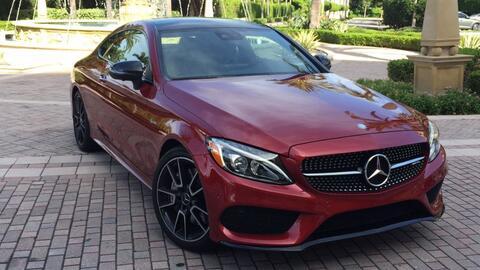 EL Mercedes-AMG C43 tiene el balance perfecto en lujo y agilidad