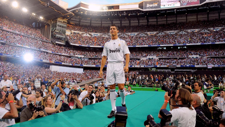 Cristiano Ronaldo se perfila para ser nuevamente 'El conquistador de Eur...