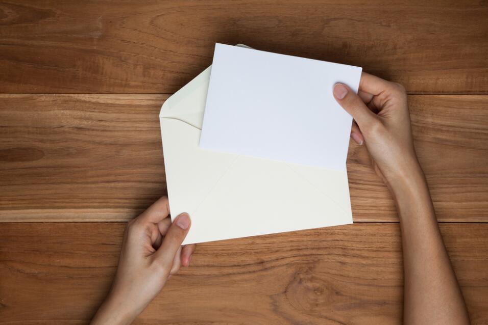 escribir - papel - anotar
