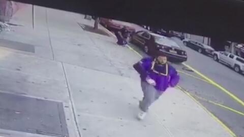 Arrestan al hombre que le disparó en la cabeza a un niño de cinco años d...