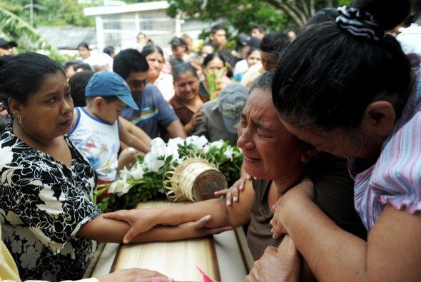 El análisis, que no especifica el total de homicidios cometidos en el pa...