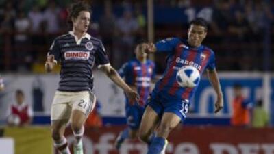 Atlante y Chivas repartieron puntos en el cierre de la fecha 4.