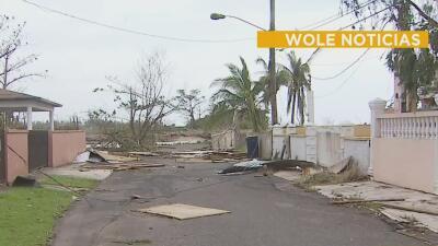 El Negociado del manejo de Emergencias afirma que analiza las deficiencias que evidenció el huracán María