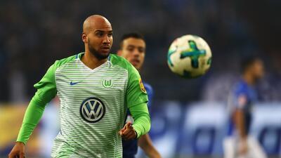 Empate 'in extremis' del Wolfsburgo ante el Schalke 04