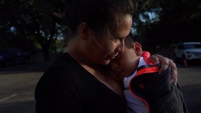 La historia de cómo esta mujer guatemalteca recuperó al hijo de la que fue separada cuando pidió asilo en Texas