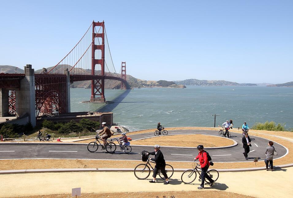 ¿Cuál es la ciudad más amable con los inmigrantes en  EEUU? sf-justin-su...