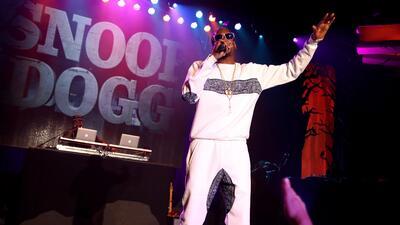 Spotlight: Snoop Dogg