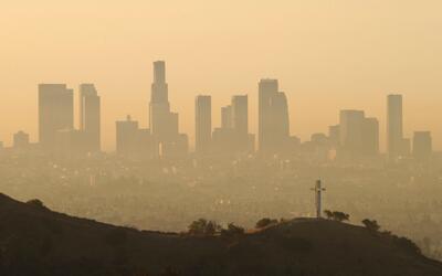 Uno de los orígenes de la polución ambiental en Los &Aacut...