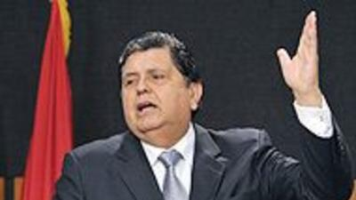 La OEA inaugura su asamblea en Lima consagrada al armamentismo en la reg...