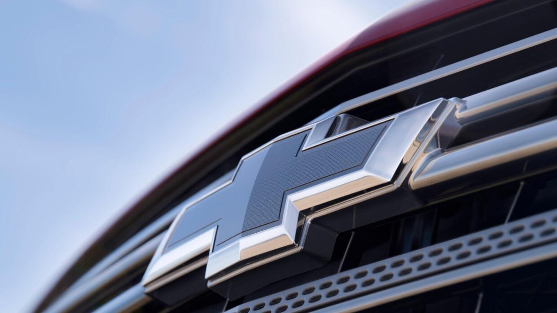 Chevrolet Traverse RS