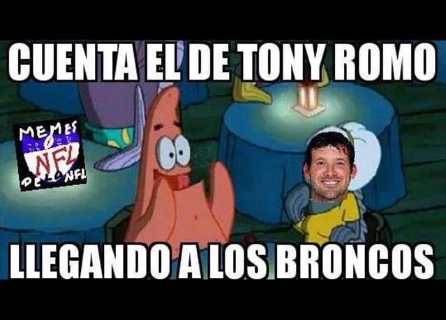 """Tony Romo reconoce: """"Houston estaba hasta arriba en mi lista"""" C8lOZi2XoA..."""