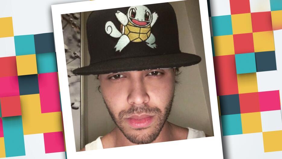 Las 15 mejores selfies de Prince Royce