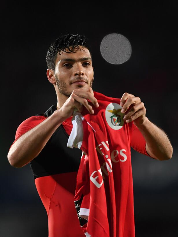 Domingo 15 de abril - Benfica Vs. Porto: