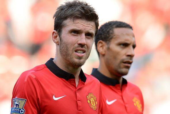 El Manchester United tiene que mejorar mucho para hacer olvidar a Ferguson.
