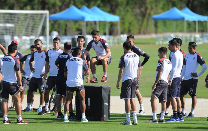 América, Chivas, Cruz Azul y Pumas: lo que tienen los cuatro grandes par...