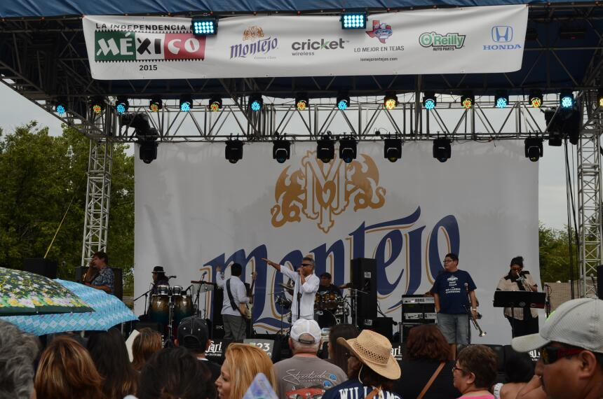 Miles de personas disfrutaron de este magno evento de Univision Dallas