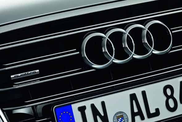 Con el A8 L, Audi logró un buen balance entre poder, lujo y comportamien...