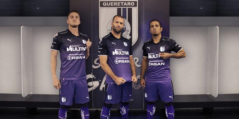 En fotos: Así será la jornada futbolera para los mexicanos en las ligas...