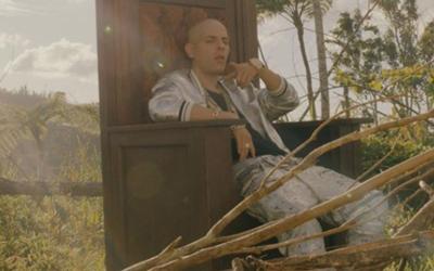 Reggaetonero Kendo Kaponi