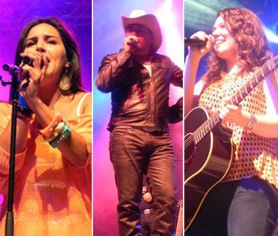 ¡El Festival de Mayo 2012 estuvo increíble!