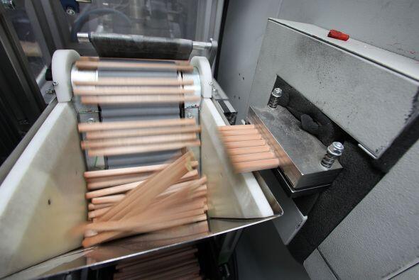Aunque el uso de lápices se extendió a lo largo de dos siglos, fue en la...