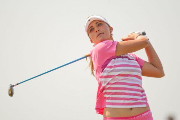 Pero las autoridades de la LPGA, de momento, no parecen estar tan dispue...