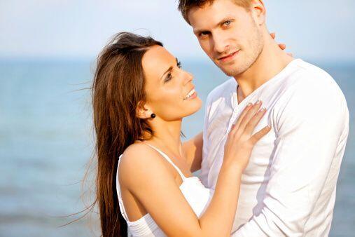 A la hora de la intimidad sexual eres diferente, creativo o creativa, de...
