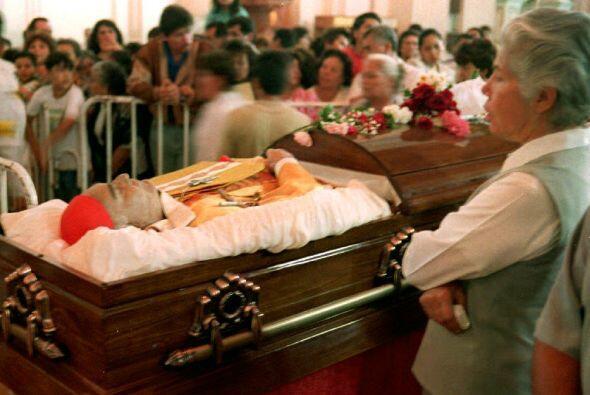 Una de las acciones más violentas de Guzmán Loera y el cártel de Sinaloa...