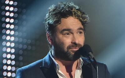 El actor Johnny Galecki perdió su rancho en incendio forestal