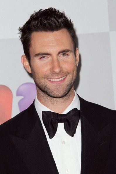 Adam Levine es considerado uno de los hombres más sexies, pero lo...