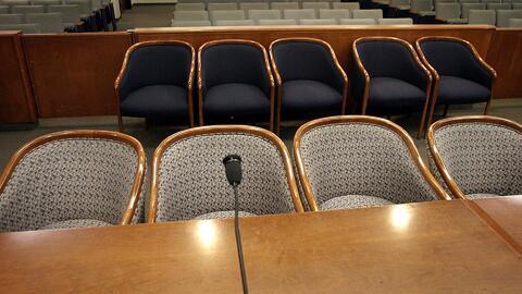Primera cita en corte para el hombre acusado de exponerse indecentemente...