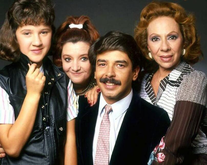 9 telenovelas que no sabías que habían tenido película