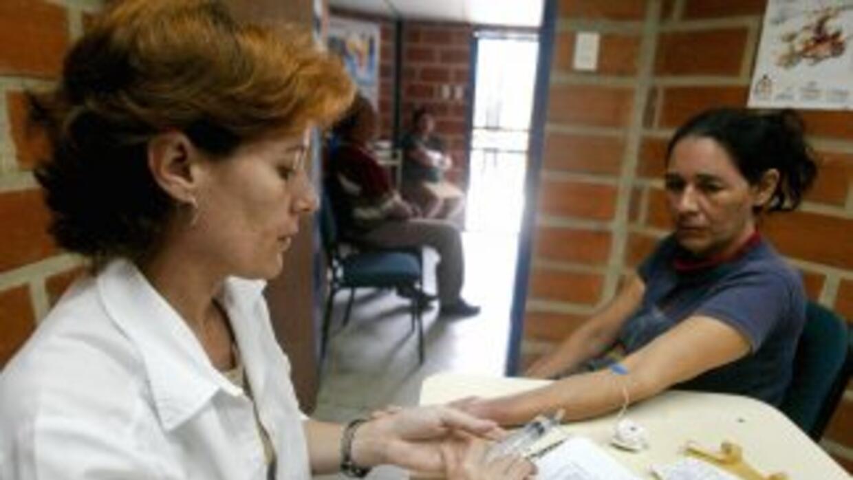 Servicios médicos en Venezuela.