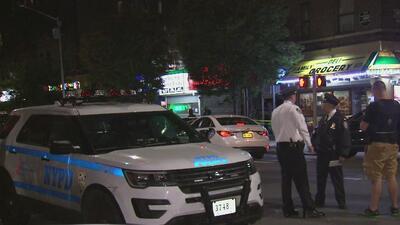 Cuatro personas resultan heridas tras un tiroteo en Brooklyn