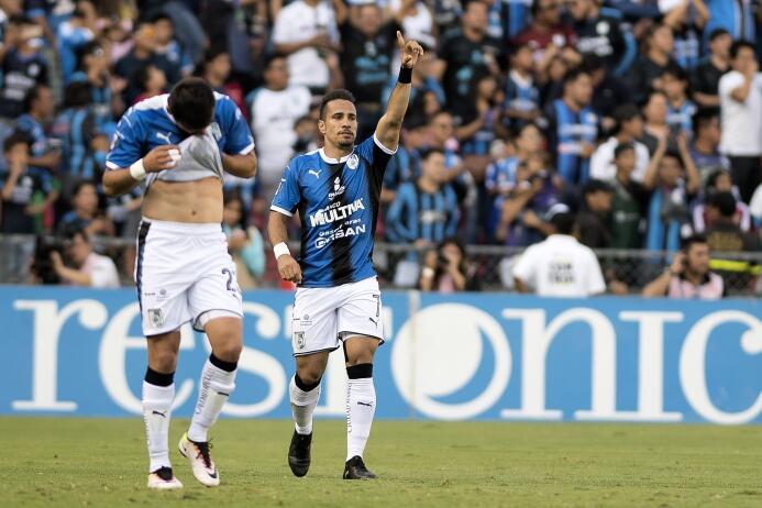 Vuelve Rafa Márquez y Querétaro le regala el empate al Atlas camilo-da-s...