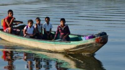 Chiapas, en el sur del país, tuvo la peor tasa de pobreza infantil.