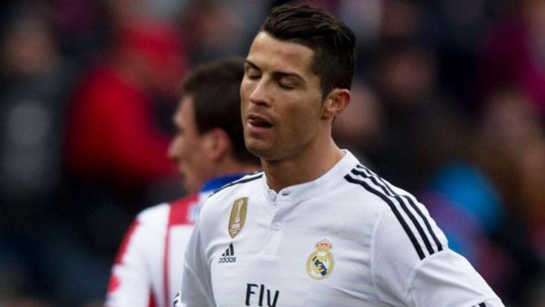 El crack portugués dijo que el Madrid tiene que volver a ser el equipo q...