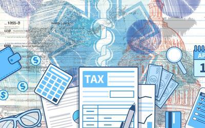 El IRS informó que por primera vez rechazará las declaraci...