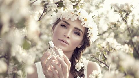 Los aromas tienen el poder de recordarte momentos especiales.