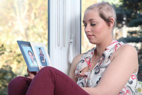 Ruth Walters es una chica de Inglaterra de 22 años de edad que quedó cal...